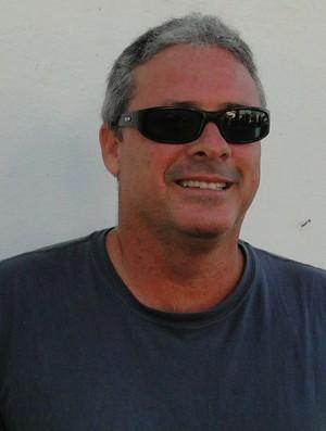 Daniel Machado, presidente do São João da Barra (Foto: Divulgação)