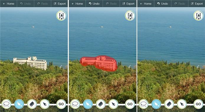 TouchRetouch ajuda a eliminar objetos não desejados em imagens (Foto: Divulgação/Windows Phone Store)