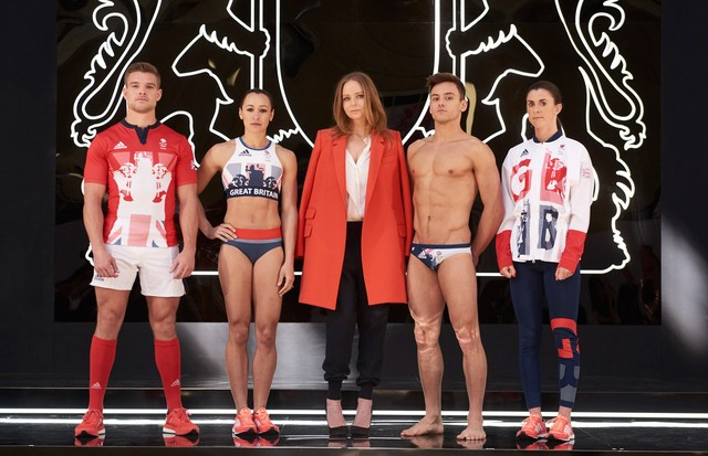 bf6e4398239f1 Rio 2016  Vogue elege os 10 melhores uniformes olímpicos - Vogue