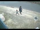 Suspeito de matar menina no Rio deixou corpo em geladeira por 3 dias