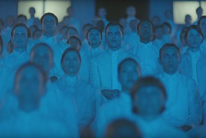 Confira trailer de 'Equals', com Kristen Stewart