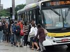 Começa nova etapa de mudanças em linhas de ônibus no Rio