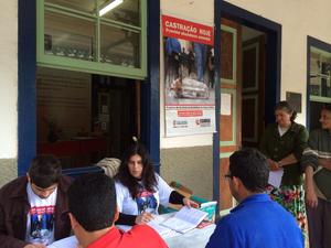 Castrações devem ser agendadas em Nova Friburgo (Foto: Divulgação/Prefeitura de Friburgo)