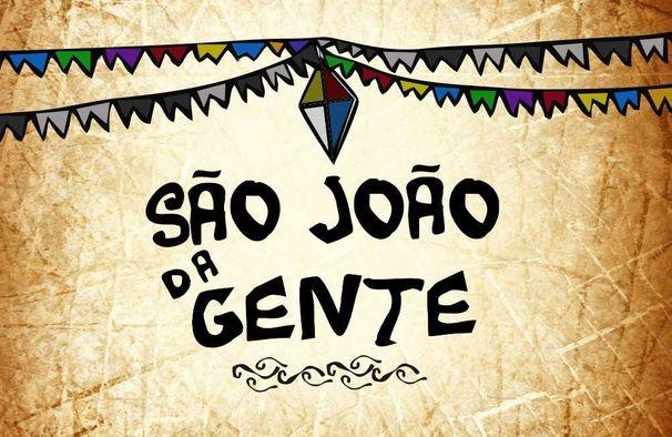 """A série """"São João da Gente"""" chega com novidades em 2016 (Foto: Divulgação / TV Sergipe)"""
