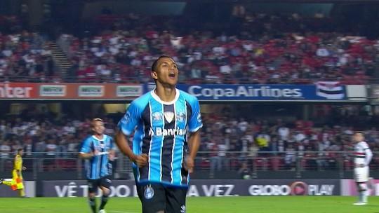 Análise: São Paulo fura bloqueio do vice-líder no único drible em toda a partida