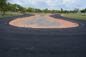 kartódromo;boa vista;parque anauá;roraima (Foto: Fernando Teixeira/Semuc)