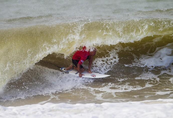 Kelly Slater, surfe (Foto: Divulgação/ASP)