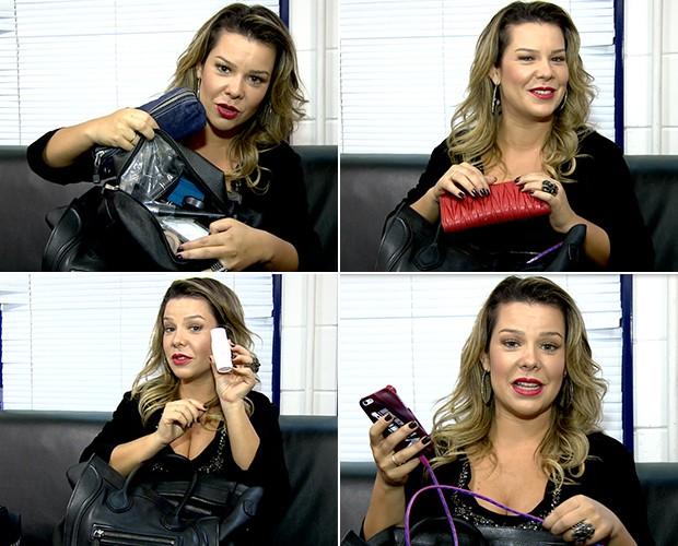 Fernanda Souza (Foto: Tv Globo)