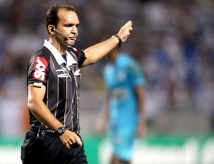 André Luiz de Freitas Castro juiz de futebol (Foto: Fabio Motta / Ag. Estado)