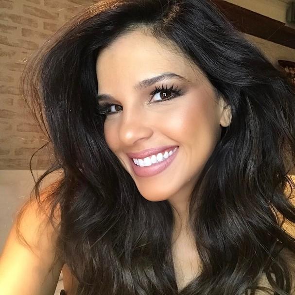 Mariana Rios (Foto: Reprodução Instagram)