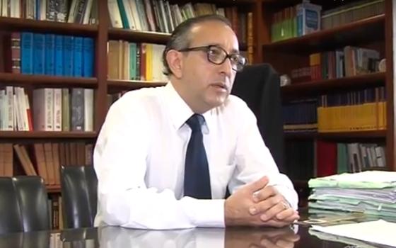 Promotor de Justiça Fábio Guedes de Paula Machado (Foto: Reprodução)