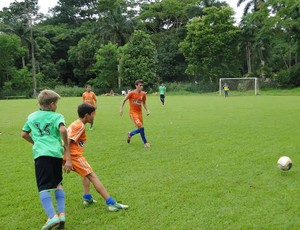 Campeonato Dentão de Futebol Society de Cacoal (Foto: Amec/Divulgação)