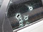 Jovem e criança de três anos são assassinadas dentro de táxi em Pilar