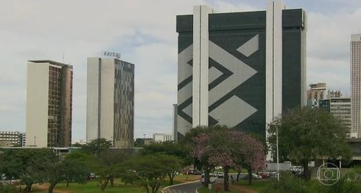 conta de publicidade (TV Globo)