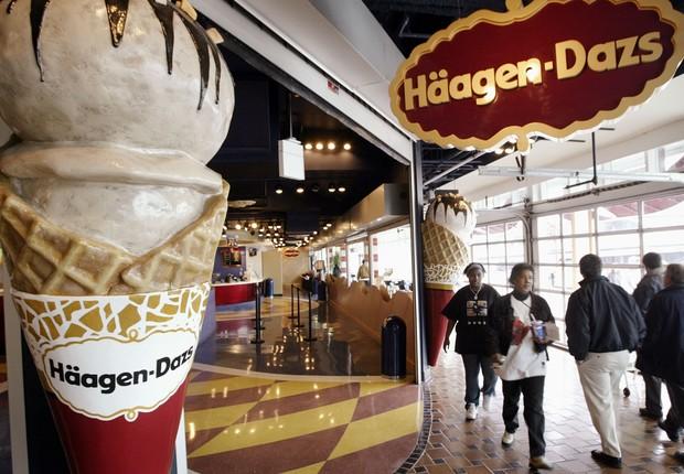 O nome da Häagen-Dazs é o único que não tem nenhum significado especial (Foto: Getty Images)