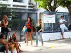 Abstenção no vestibular seriado da UPE sobe para 9,5% no segundo dia