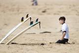 Kim Matheus disputa a repescagem no Mundial Pro Júnior de Surfe