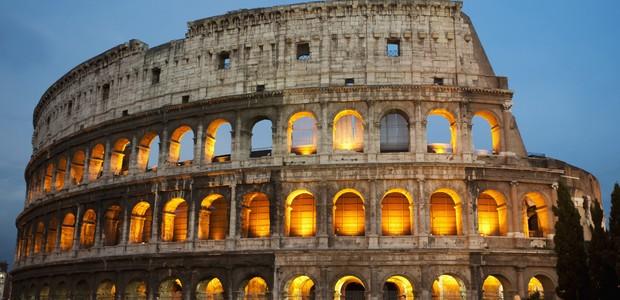 Coliseu (Foto: Reprodução/Lonely Planet)