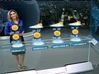Previsão é de mais temporais no Nordeste na sexta-feira (26)