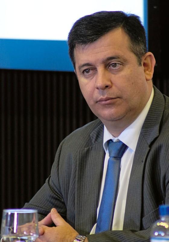 Diretor Geral da Polícia Federal, Leandro Daiello (Foto: Charles Sholl/Futura Press)