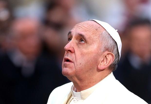 Doria vai pedir pessoalmente que papa Francisco venha ao Brasil