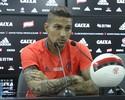 """Guerrero diz ter xingado a si próprio: """"Meu objetivo era fazer um gol"""""""