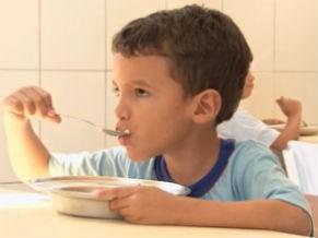 Nutrição  (Foto: Reprodução de tv)