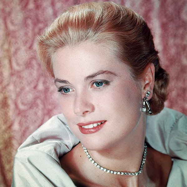 Grace Kelly (Foto: Getty Images)
