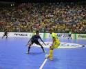 Marechal Rondon arranca empate  com o Sorocaba a 15 segundos do fim