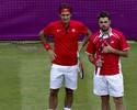 Wawrinka diz que dupla com Federer não está garantida para Olimpíada