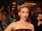 Scarlett Johansson está solteira novamente, diz revista