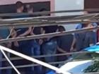 Suspeitos são presos em perseguição na Taquara, Rio