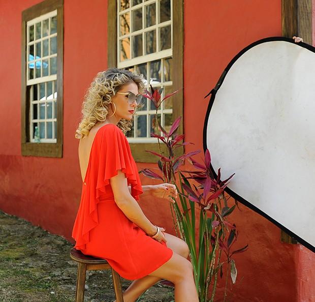 Ana Hickmann (Foto: André Loretti/Divulgação)