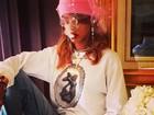 Rihanna responde às criticas de repórter