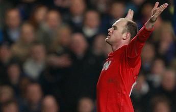 Diga ao povo que fico: Rooney recusa China e anuncia que segue no United