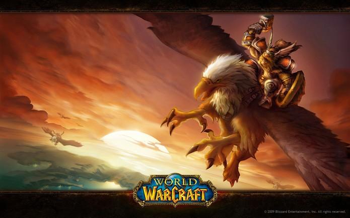 Se aventure em World of Warcraft (Foto: Divulgação/Blizzard)
