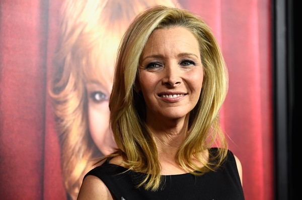 Lisa Kudrow  (Foto: Getty Images)