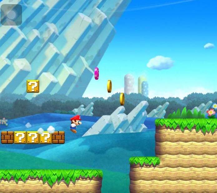 Use acrobacias em Mario Run (Foto: Reprodução/Murilo Molina) (Foto: Use acrobacias em Mario Run (Foto: Reprodução/Murilo Molina))