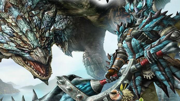 Monster Hunter 3 Ultimate é um dos melhores jogos da série (Foto: Divulgação/Capcom)