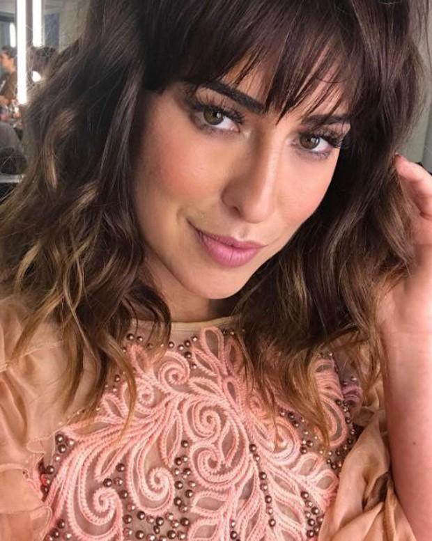 Fernanda Paes Leme (Foto: Reprodução/Instagram)