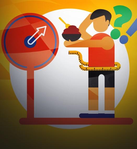 Açaí engorda? (Eu Atleta | Arte Info)