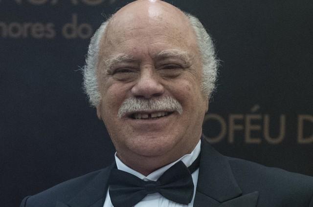 Tonico Pereira (Foto: Rede Globo / João Cotta)