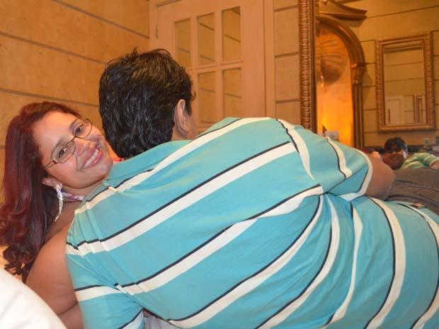 Fanática por sexo leva marido a motel por 42 dias seguidos em Ribeirão Preto, SP (Foto: Manoela Marques/G1)