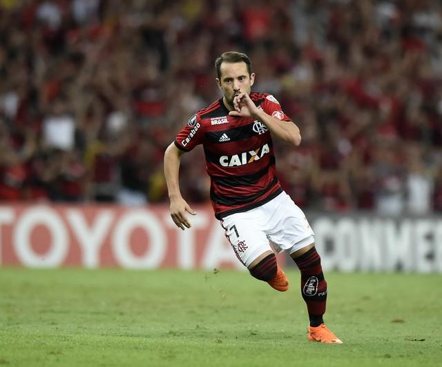 c9a42706ce Flamengo x Emelec - Taça Libertadores 2018 - globoesporte.com