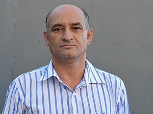 Fábio Henriques é tecnólogo em negócios imobiliários e autor de estudo que analisou o mercado de João Pessoa (Foto: Arquivo Pessoal/Fábio Henriques)