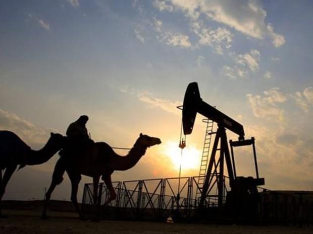 Arábia Saudita mantém monopólio sobre exploração e produção porque tem muitas reservas. (Foto: AP)