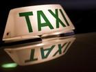 Taxistas começam a cobrar bandeira 2 a partir de 1º de dezembro, no AM