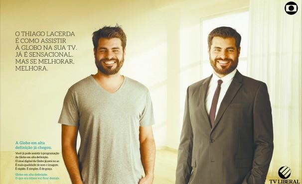 TV Digital (Foto: Divulgação)