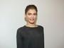 Valentina Sampaio foi convidada para novelas: 'Me inspiro na Meryl Streep'