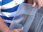Após ato de vandalismo, geladeira coletiva de Foz do Iguaçu é reativada